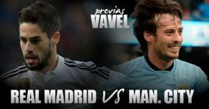 Real Madrid - Manchester City: cimentando los imperios