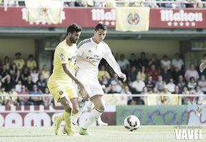 Real Madrid - Villarreal: certificar la mejoría