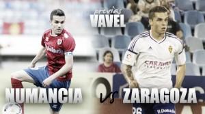 CD Numancia - Real Zaragoza: ¿afectará el ambiente del palco al fútbol?