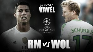 Previa Real Madrid - Wolfsburgo: ¡achtung Zidane!
