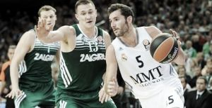 Real Madrid – Zalgiris Kaunas: Pocius vuelve al Palacio