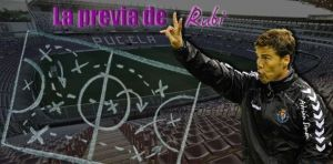 La Previa de Rubi: sin goles visitantes en Zorrilla