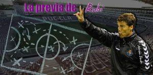La previa de Rubi: Raúl Fernández y diez más