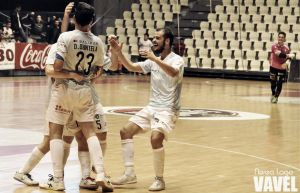 Santiago Futsal - UMA Antequera: ya no hay excusas