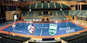 Santiago Futsal - Magna Gurpea: en busca de la primera victoria