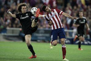 Chelsea - Atlético de Madrid: sólo uno llegará a Lisboa
