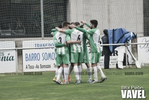 Previa UD Somozas - Coruxo FC: una victoria psicológica