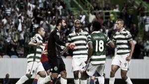 Besiktas - Sporting CP: recuperar sensaciones en el infierno turco