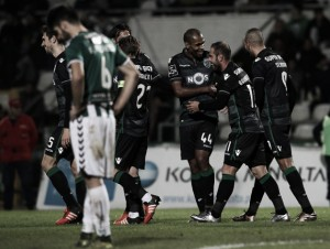 Sporting de Portugal-Vitória de Setúbal: ganar y esperar, esa es la cuestión