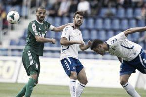 CD Tenerife - SD Ponferradina: más que tres puntos en juego