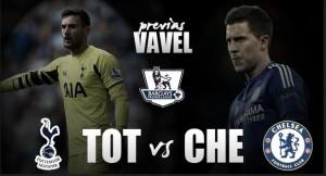 Tottenham - Chelsea: derbi de rachas