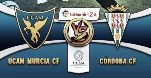 El Córdoba busca estrenar La Condomina con victoria