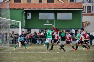 UD Logroñés - Atlético Astorga: tres puntos claves