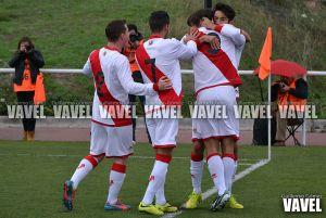Rayo Vallecano B - Real Unión: distintos objetivos, misma intención