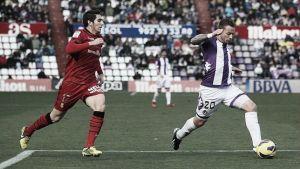 Real Valladolid - RCD Mallorca: empezar con buen pie