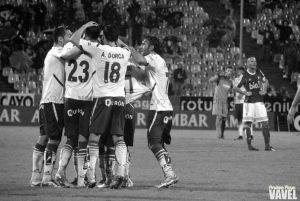 Real Zaragoza - Real Valladolid: un partido de Primera