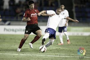 Real Valladolid - CD Tenerife: en busca de afianzar buenas sensaciones