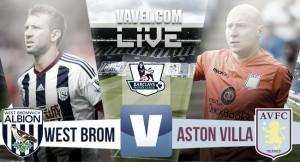 West Brom - Aston Villa: ¿Hacia dónde caerá el 'derby'?