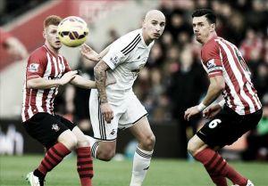Southampton - Swansea: los Saints buscan revancha