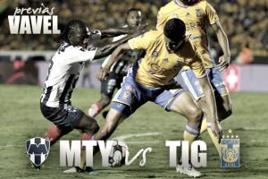 Previa Monterrey vs Tigres: 'Clásico Regio' con vistas a la liguilla