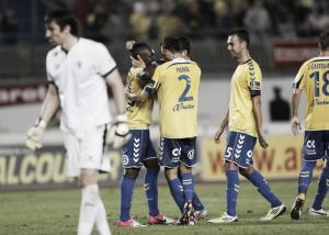 Mirandés - Las Palmas: en busca de dar el paso definitivo hacia el play-off