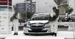 Así es el 35 Rally Santander Cantabria