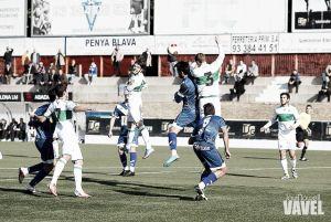 Elche CF Ilicitano - Gimnàstic de Tarragona: pugna por la promoción de ascenso