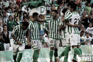 Real Betis - Albacete: búsqueda de la normalidad