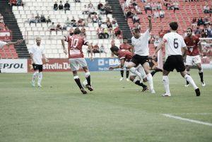 Burgos CF - Gimnàstic de Tarragona: dos grandes de la Segunda B en busca de un puesto en dieciseisavos de la Copa