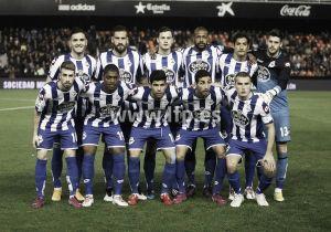 Deportivo de La Coruña - Espanyol: la permanencia pasa por Riazor