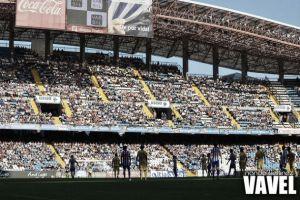 Deportivo de La Coruña - Málaga: y con el número 12, Riazor