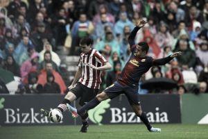 Athletic - Barcelona: un clásico de la antigua 'Catedral'