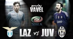 Lazio - Juventus: se busca revancha en el Olímpico