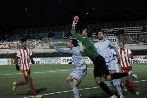 Almería B - Lucena: los celestes quieren romper el gafe de Almería
