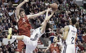 Real Madrid - CAI Zaragoza: perder no está permitido