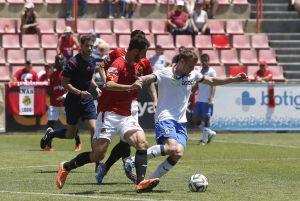 Real Oviedo - Nàstic de Tarragona: un miércoles, una copa y un final