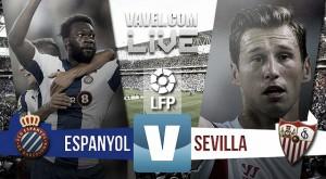 RCD Espanyol 1-0 Sevilla FC: la permanencia es una realidad