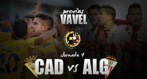 Cádiz CF - Algeciras CF: derbi gaditano para volver a la realidad liguera