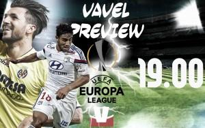 Europa League, le gare delle 19.00: due italiane, occhi su Lione, Hoffenheim, Villarreal e Dynamo Kiev