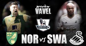 Norwich City - Swansea City Preview: Swans visit as Alex Neil attempts to arrest slide