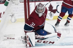 Carey Price renueva ocho años con Montreal Canadiens