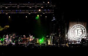 El Festival Primavera Sound celebra su 15ª edición con éxito