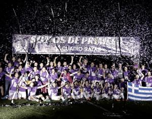 Resumen de la temporada 2017/2018: Real Valladolid, hay que probar el infierno para saborear el cielo