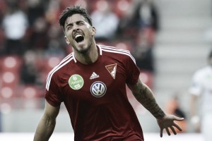 Frank Feltscher jugará en el Zulia FC