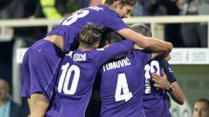 """Fiorentina capolista. Nel nome del """"basso profilo"""", ma non troppo"""