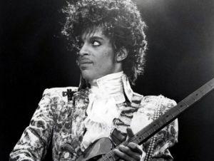 Prince anuncia álbum y presenta una nueva canción