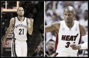 Mercato NBA, gli Spurs non si fermano più: messi nel mirino Ray Allen e Tayshaun Prince