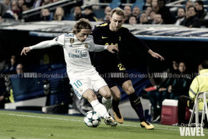 El Bernabéu no consigue romper la igualada