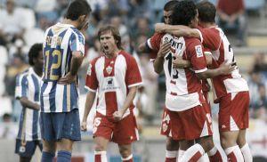El día en el que Almería se presentó en Primera: una historia que continúa