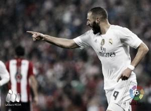 Decantando la balanza: Real Madrid – Athletic